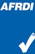 Arfdi Logo Certified