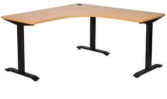 Metal Legs, Outdoor table, Desk, Table, Furniture, Rectangle, Computer Desk, Emerge