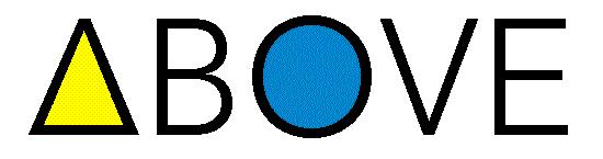 above range logo